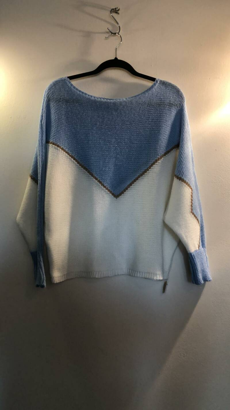 TRUITJE NIEUW MADE IN ITALY SIZE M