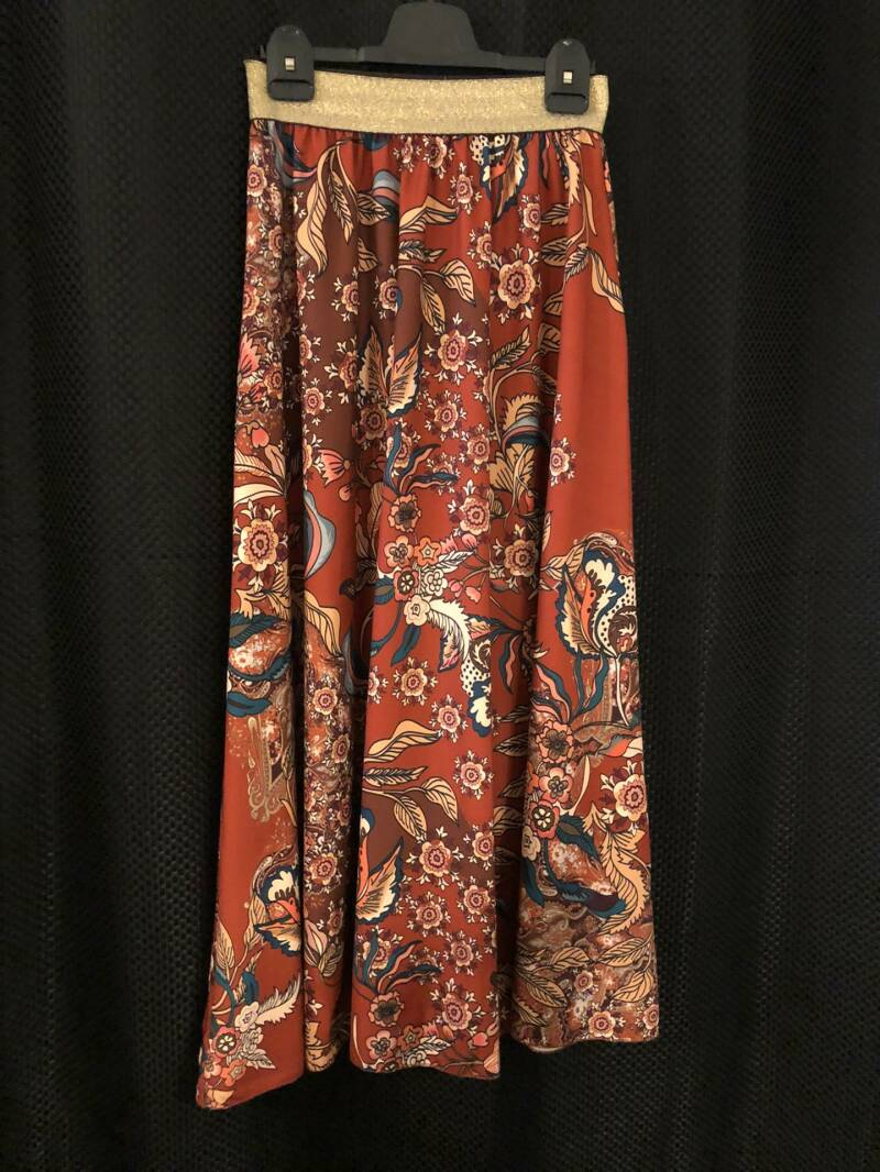 ROK ROEST AMELIE  SIZE M