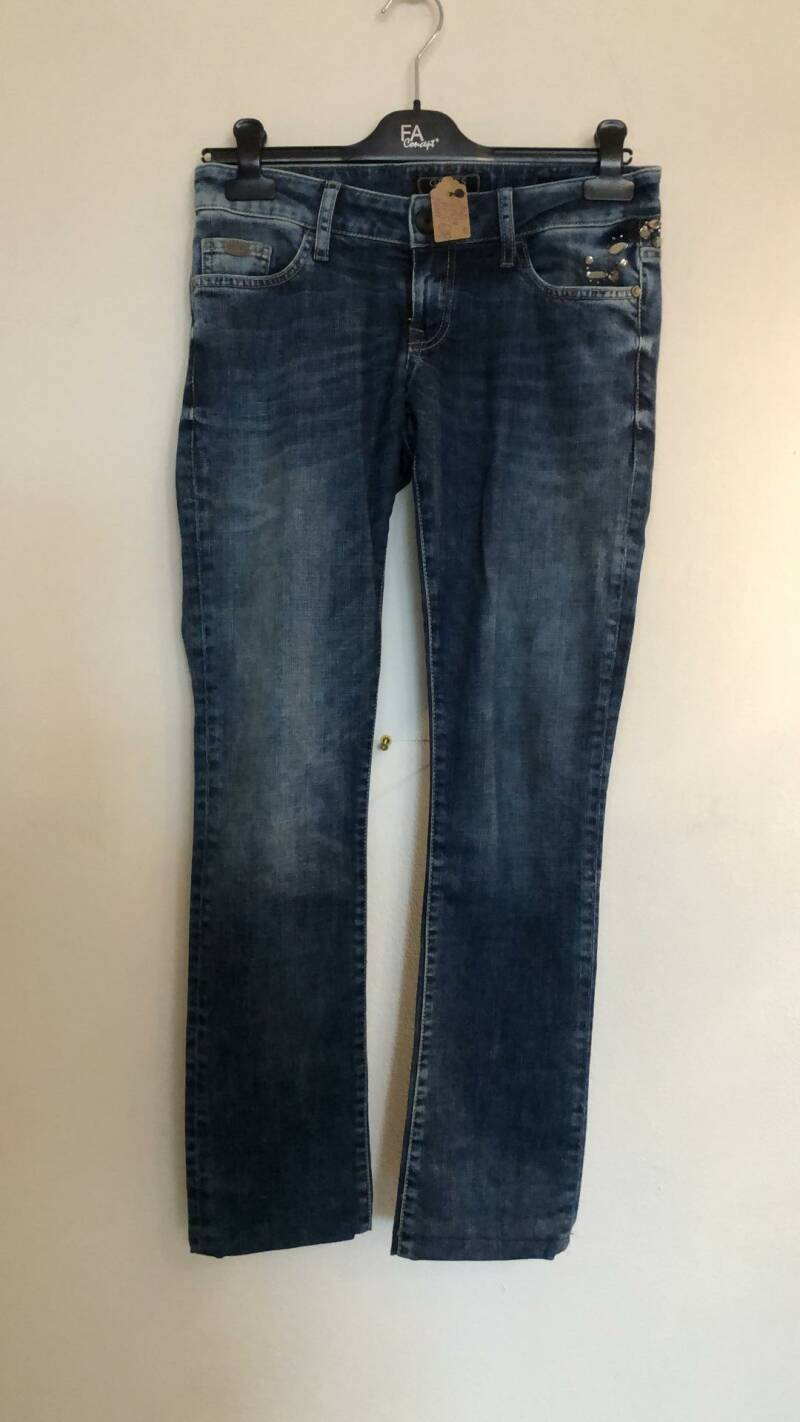 JEANSBROEK  GUESS SIZE S