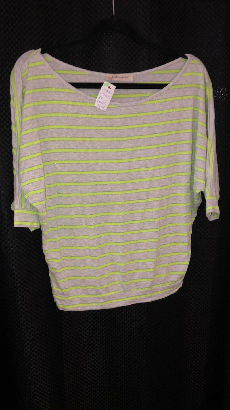 TSHIRT AMELIE SIZE S