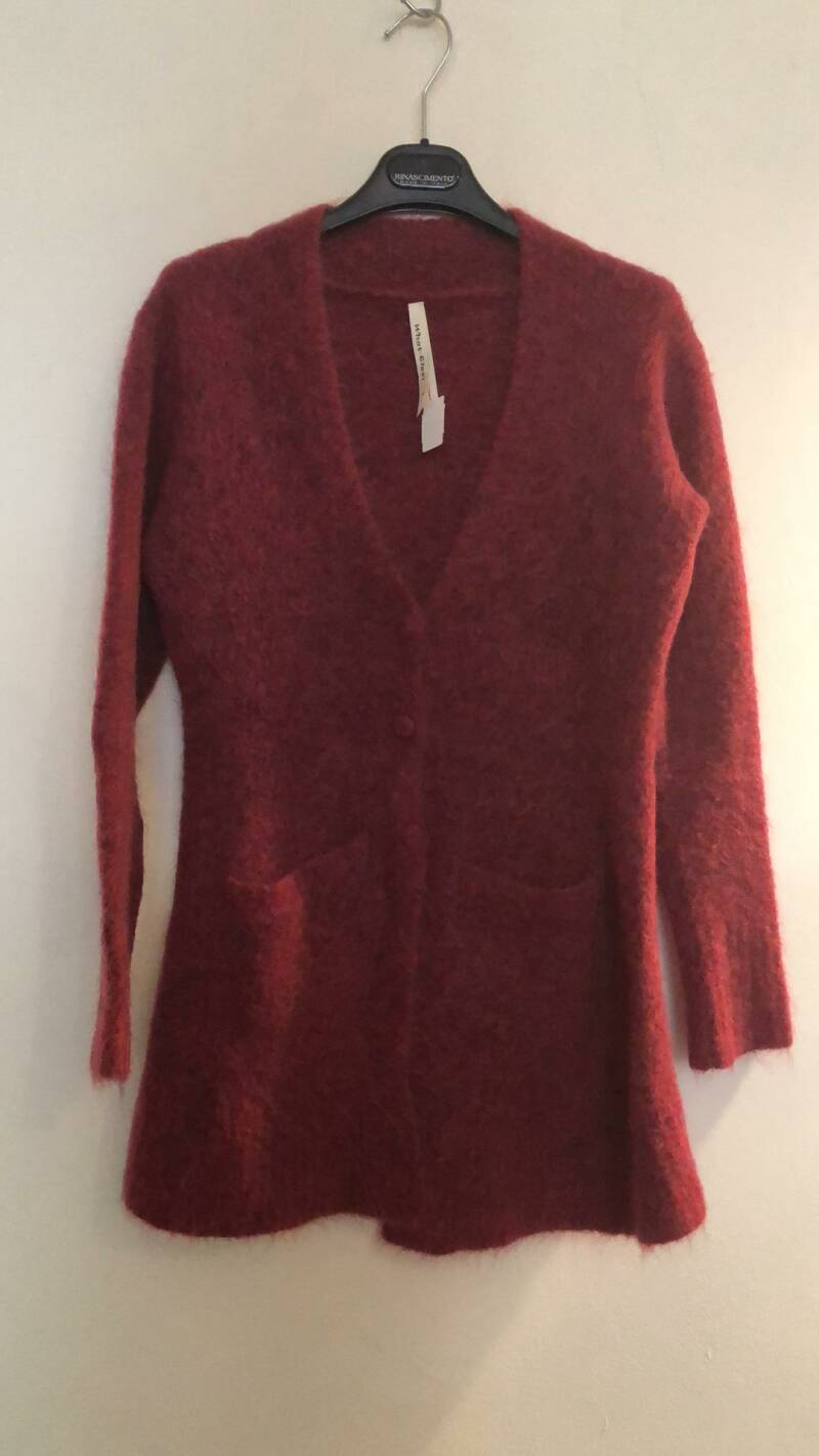 CARDIGAN FRAMBOOS WHAT ELSE  SIZE S