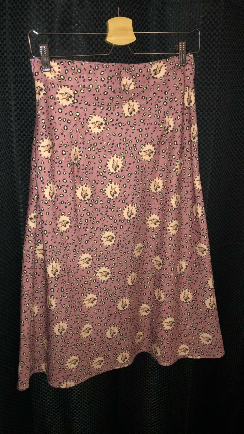 LILA ROK ACTIVE COLLECTION  SIZE S/M