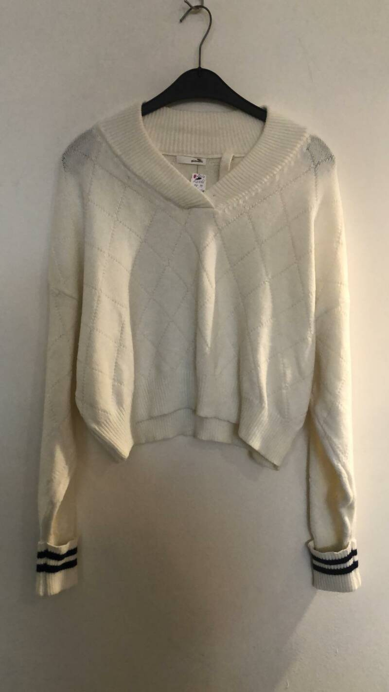 TRUITJE CROP YIVENZUI SIZE M