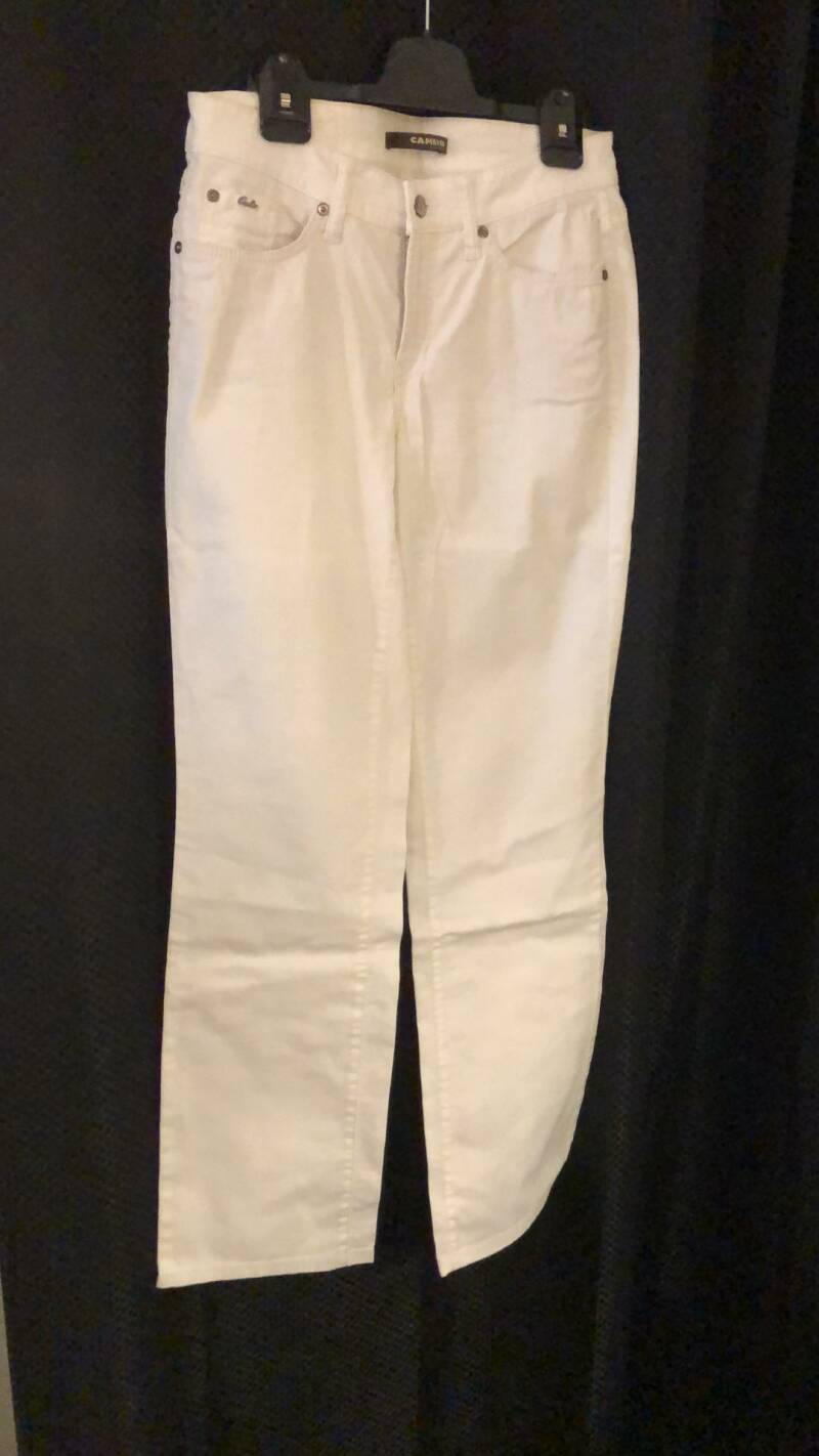 WITTE JEANS CAMBIO SIZE M