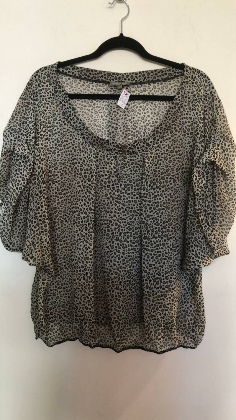BLOUSE  IN EXTENSO  SIZE 44
