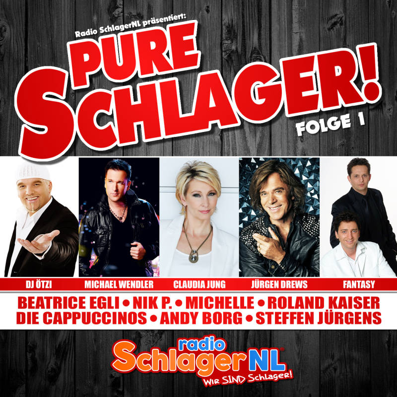 Pure Schlager! - Folge 1