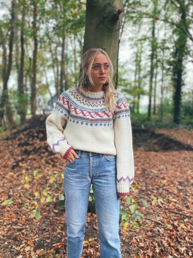 Knitwear of Nature