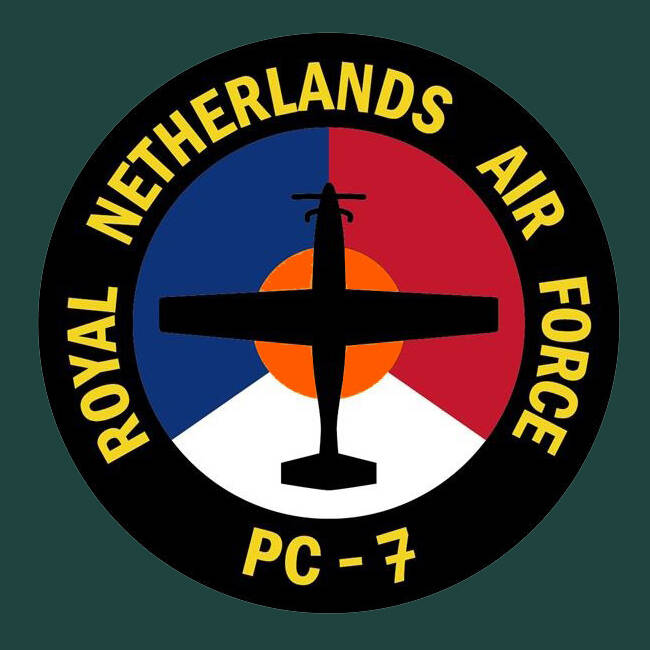 131 Sqn PATCH #004