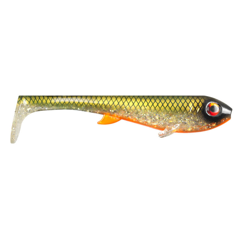 Wingman XL (sparkle olive bream)