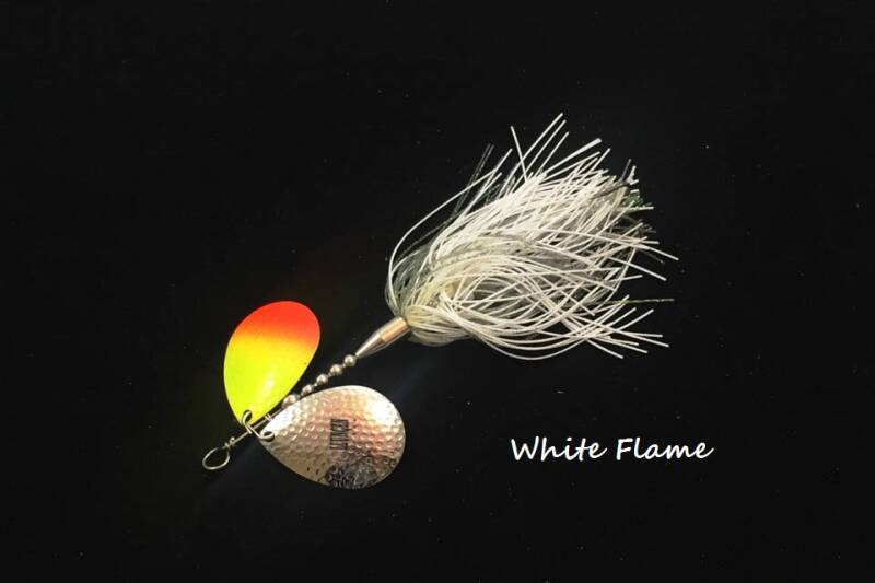 DC-8 (white flame)