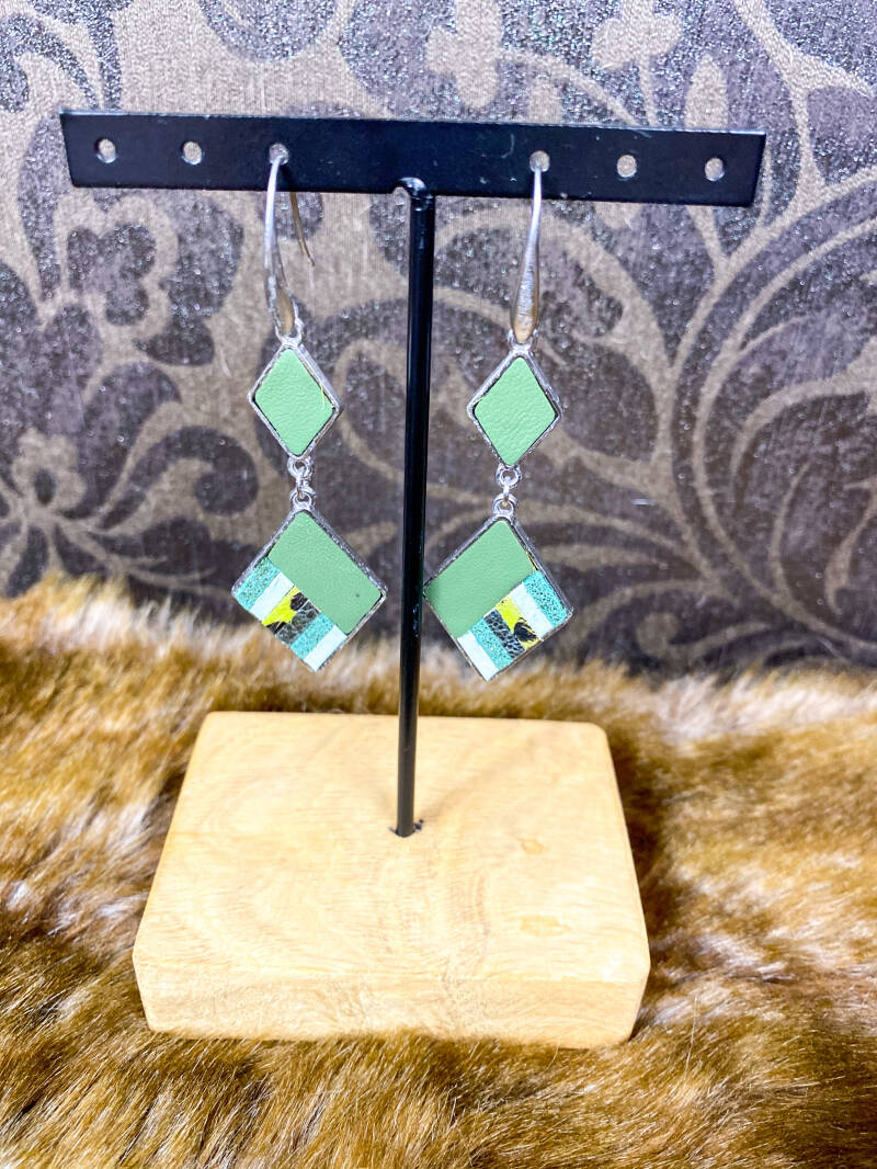 NEW! ⭐️ Green Square