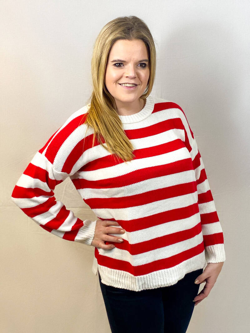 Waldo Sweater