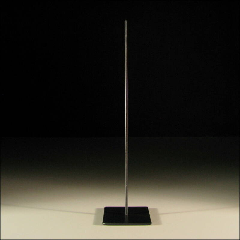 stand 50 - Profesional metal stand 50 cm high