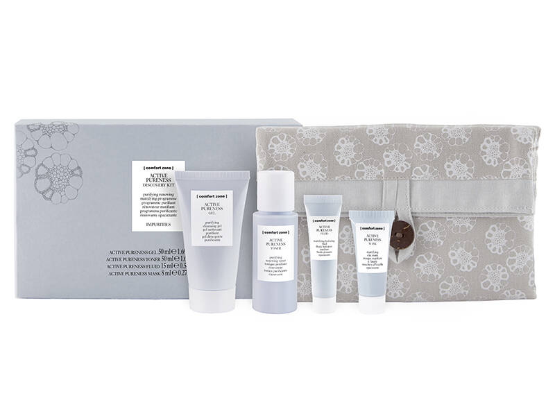 Active pureness discovery kit