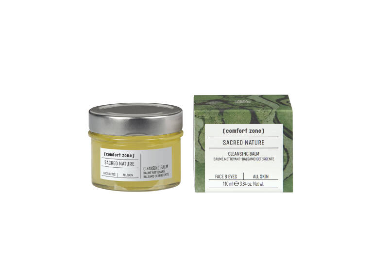 Sacred Nature Cleansing Balm