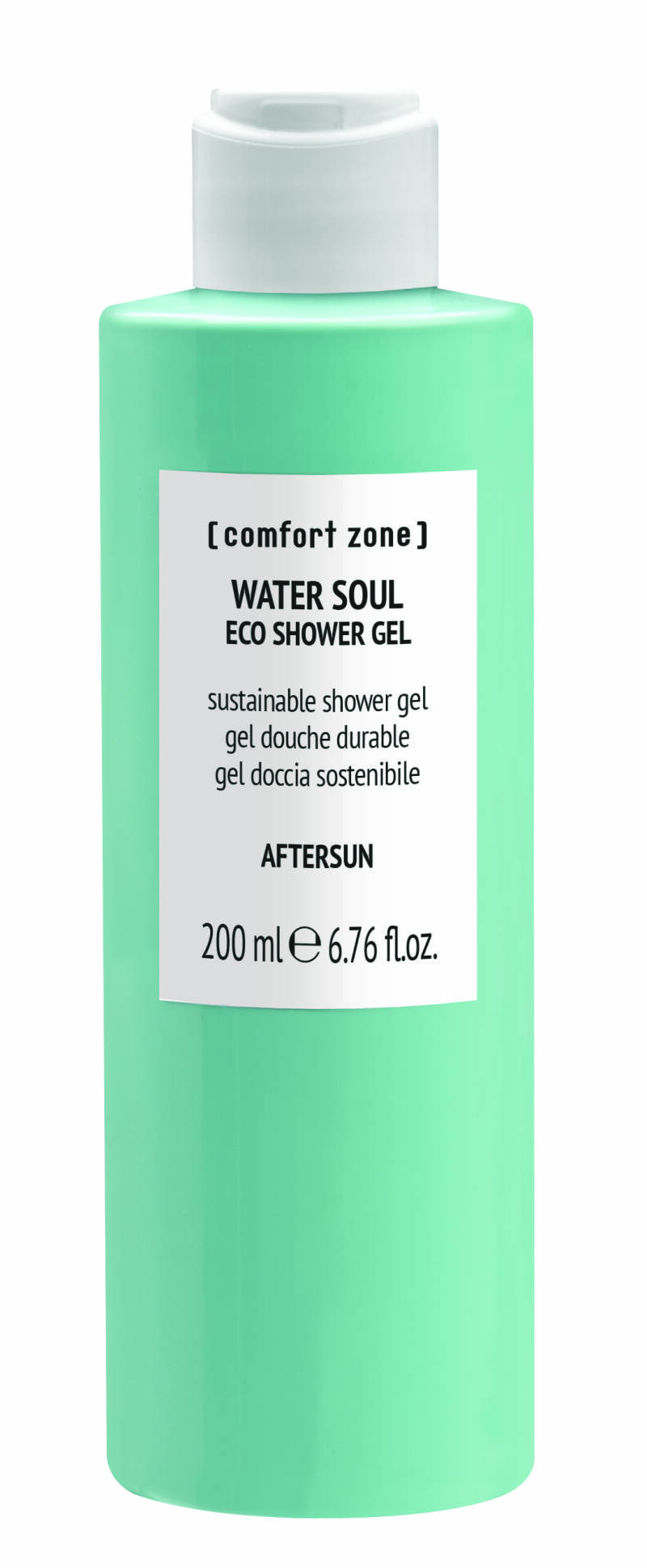 Watersoul Shower gel