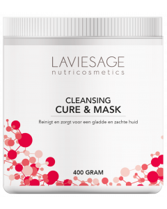 Cleansing Cure & Mask