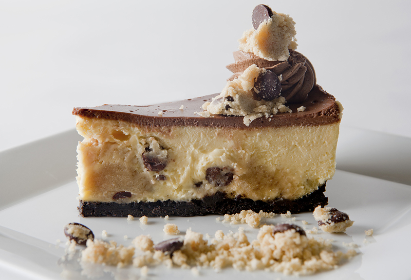 CHEESECAKE - Cookie Douge Cheesecake