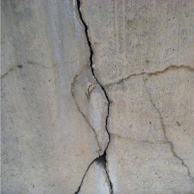 cleveland concrete contractors crack repair