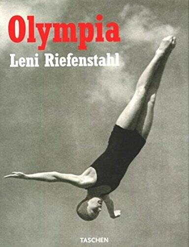 Riefenstahl, Leni  -  Olympia     NEW IN PLASTIC SEAL!