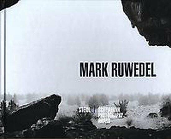 Ruwedel, Mark  -  SCOTIABANK PHOTOGRAPY AWARD  new in plastic seal!