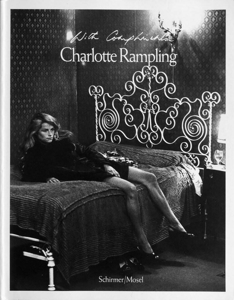 Rampling, Charlotte  -   With Compliments