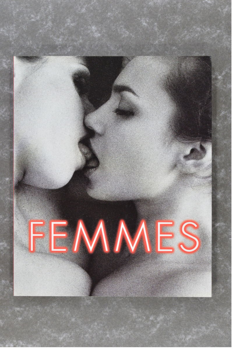 Olley , Michelle - FEMMES
