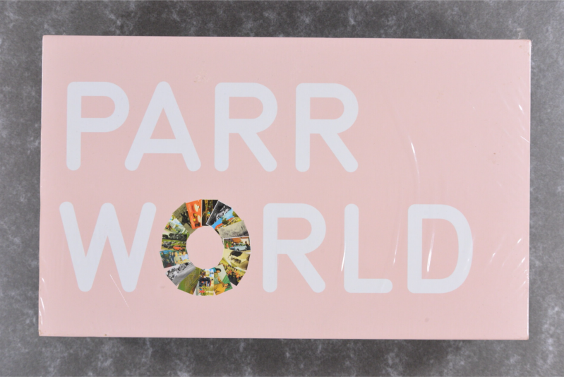 Parr , Martin - PARR WORLD    New in plastic!!!