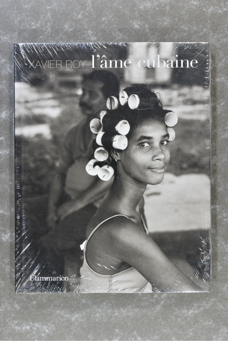 Roy, Xavier  -  l'ame cubaine   new in plastic!