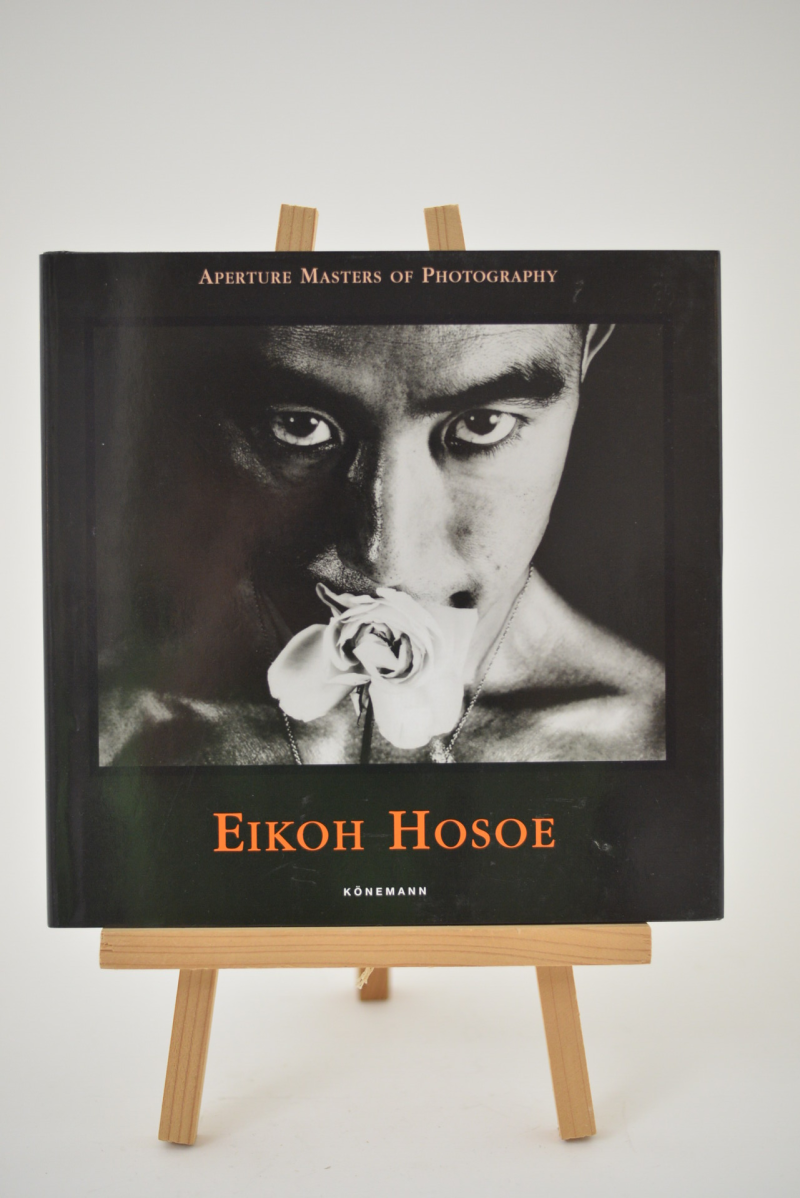 Hosoe,  Eikoh  -  Aperture Masters of Photography