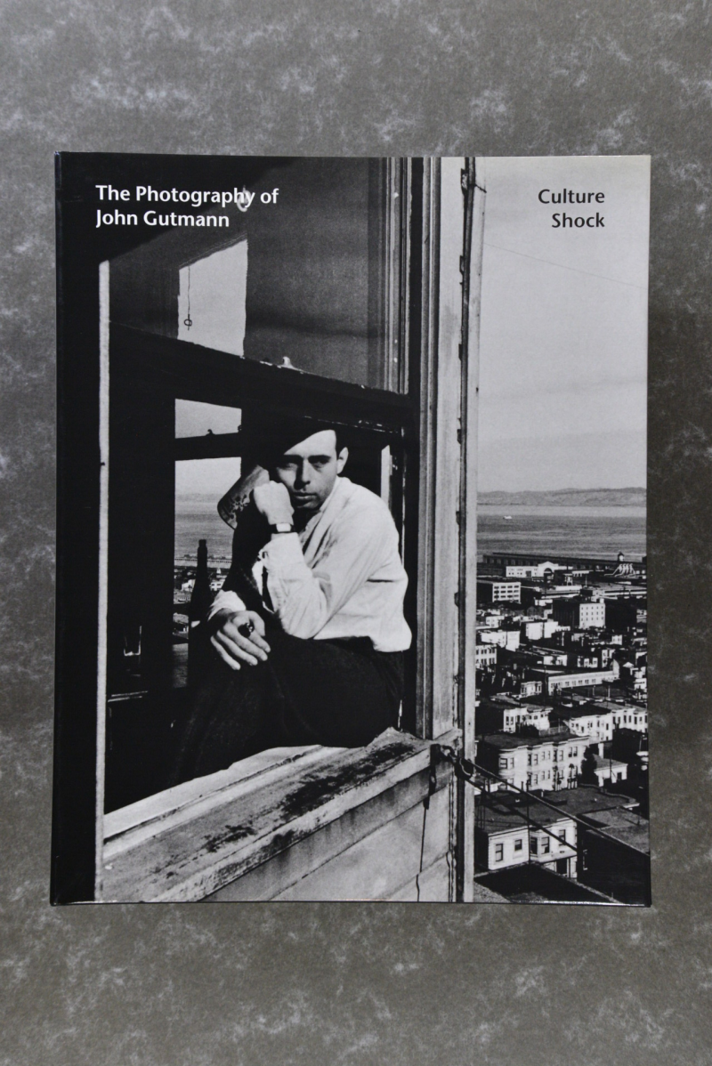 Gutmann,  John  - The photography of John Gutmann