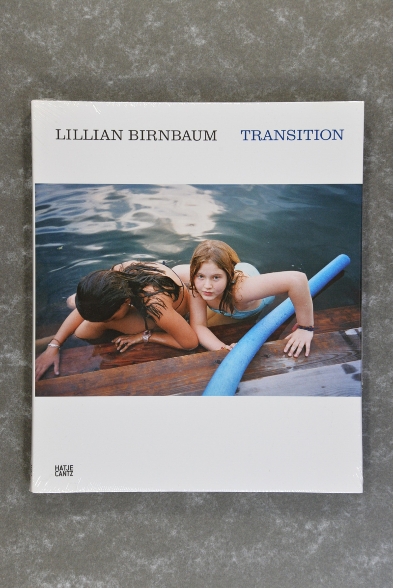 Birnbaum,  Lillian  -  Transition