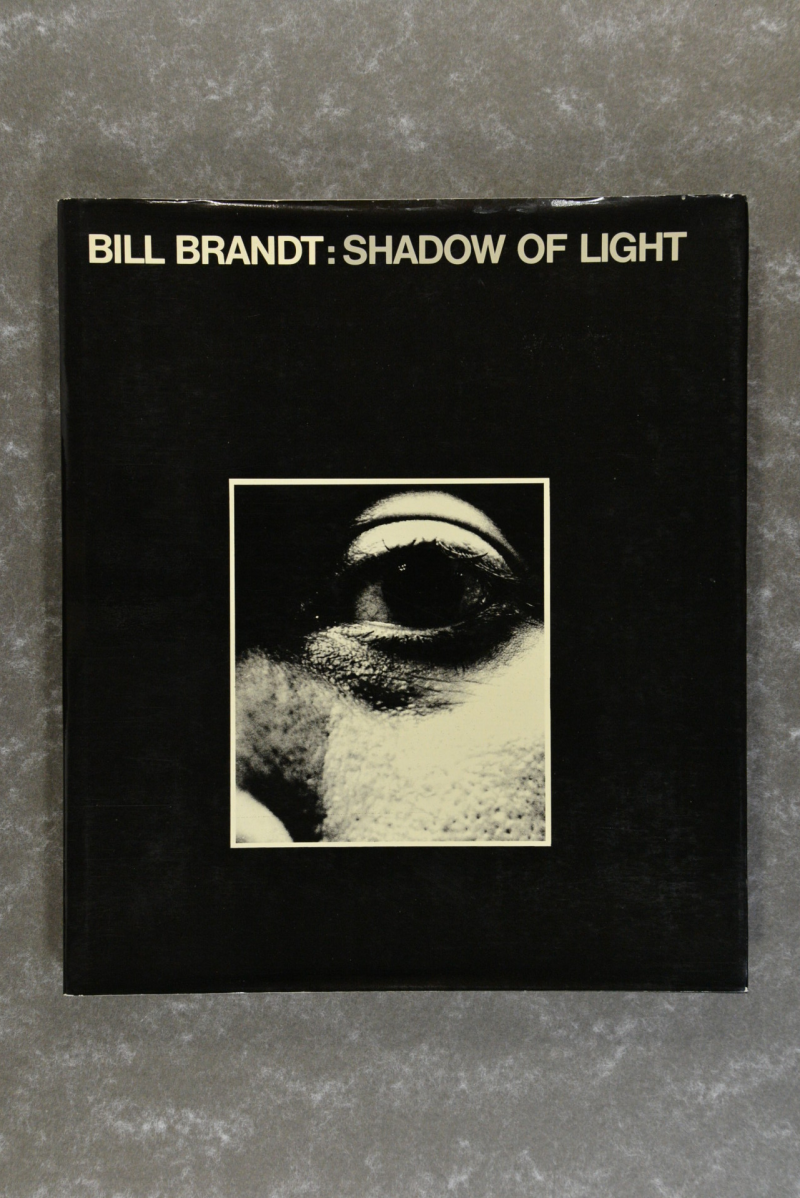 Brandt,  Bill  -  The shadow of light     -   hardcover