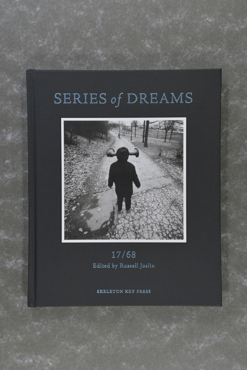 Russell,  Joslin  (editor)  -  SERIES  OF  DREAMS:  Selections  from  17  years/68
