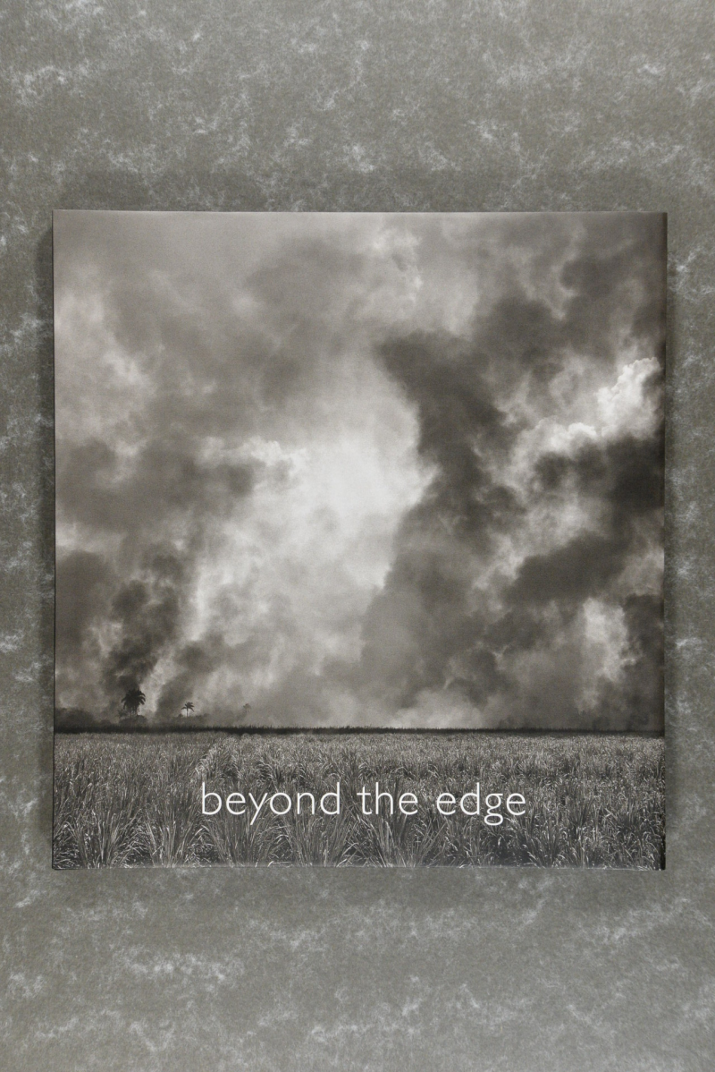 Colin,  Thierry  -  Beyond the Edge