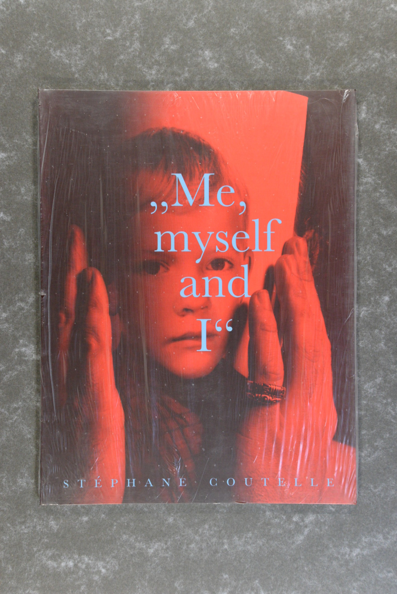 Coutelle,  Stephane  -  Me, myself and I