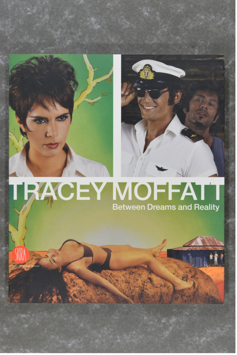 Moffatt , Tracey - Between Dreams and Reality