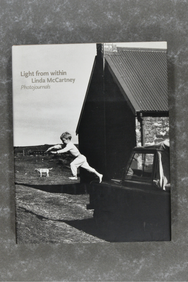 McCartney , Linda - Light from within Photojournals