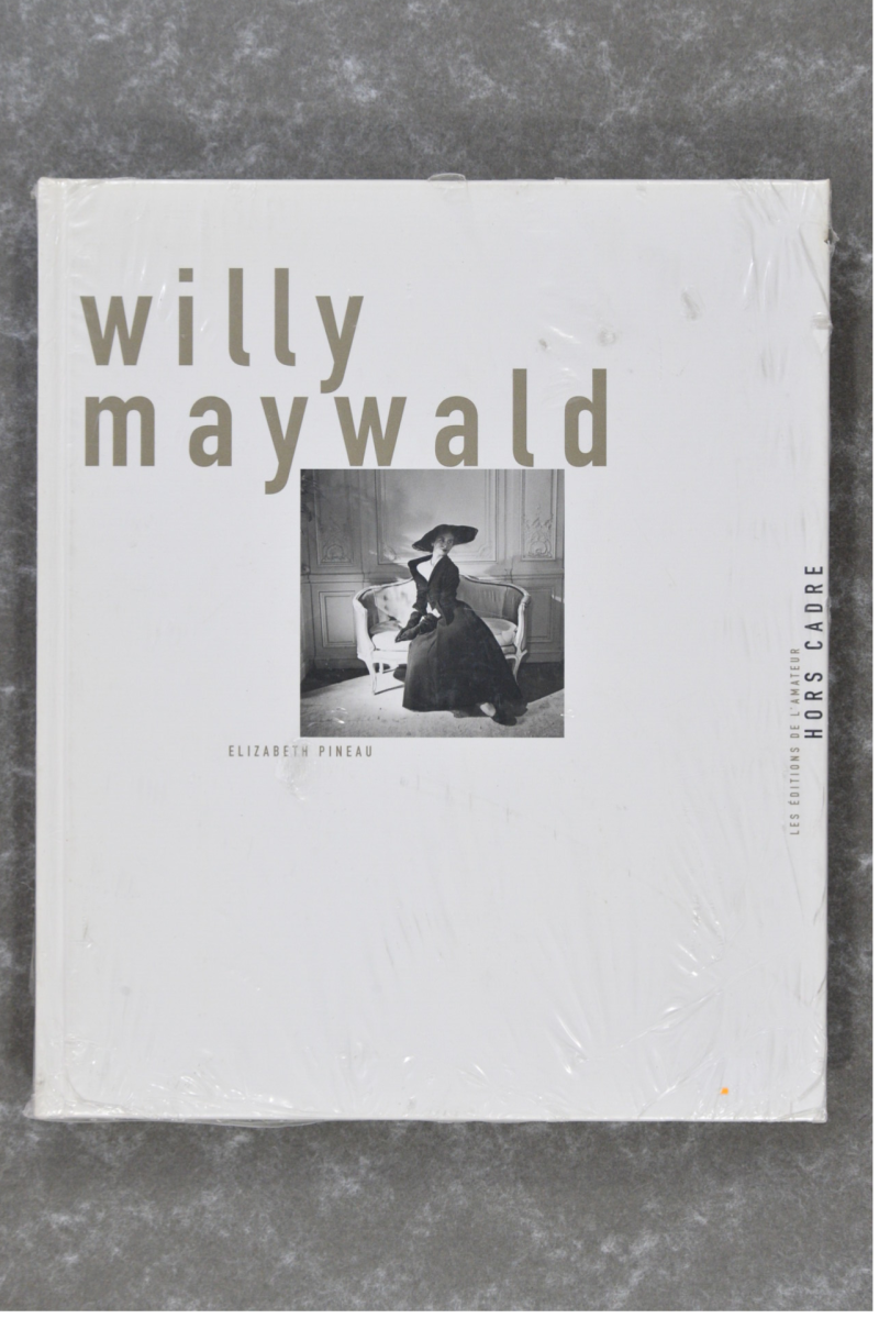 Maywald , Willy - Willy Maywald