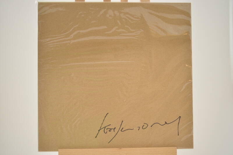 Omori,  Katsumi  -  Bonjour! + Incarnation + Stars And Stripes 3 vol. set - NEW wrapped in plastic - Signed!!