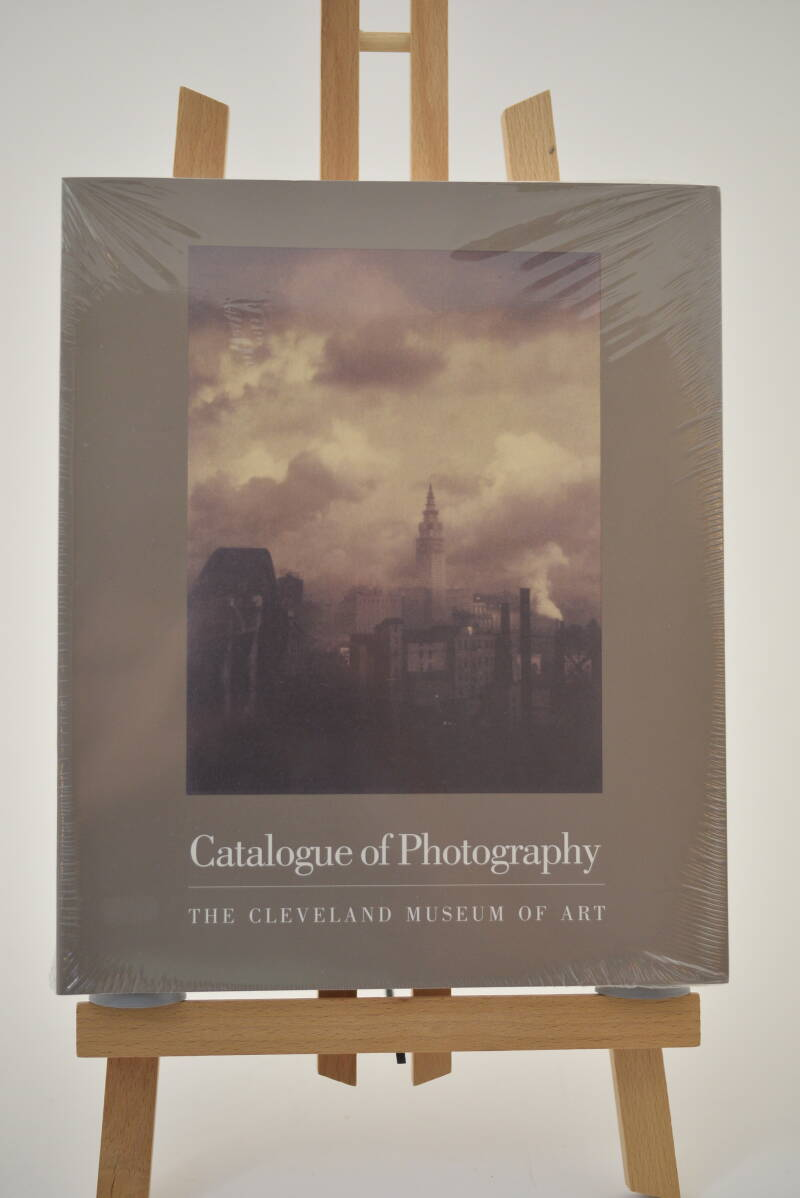 Catalogue of Photography - The Cleveland Museum of Art - Hudson