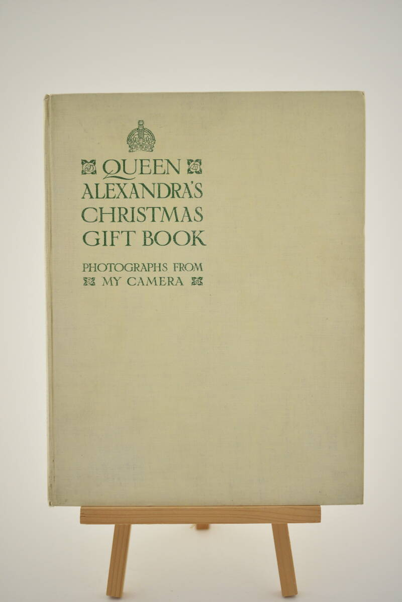 Queen Alexandra's Christmas Gift Book - Photograps from my camera39