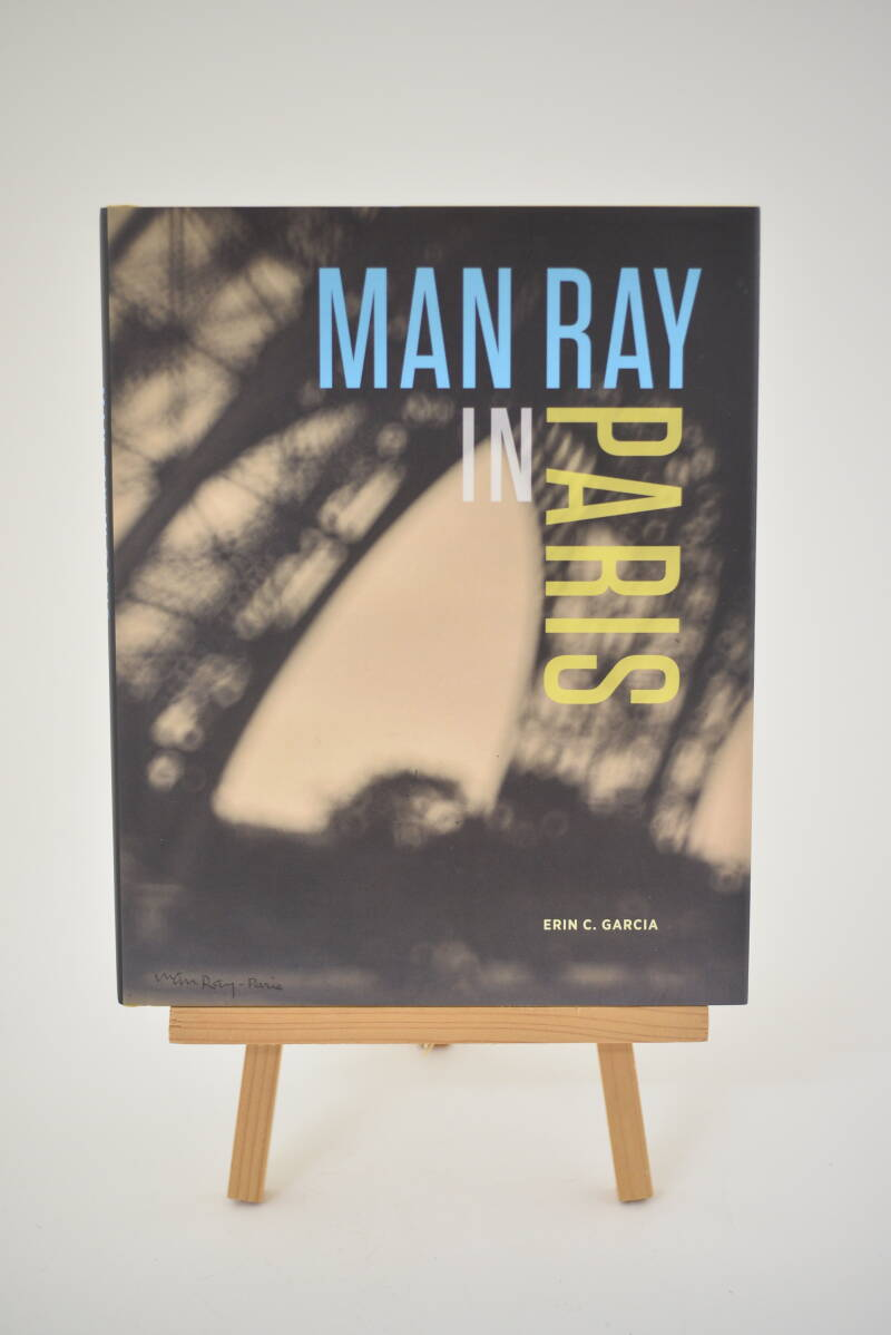 Ray, Man  -  In Paris