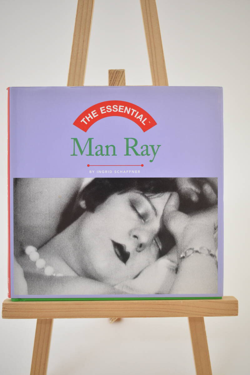 Ray,  Man  -  The Essential