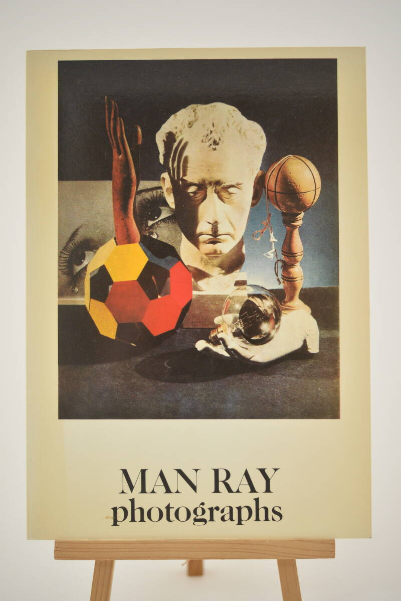 Ray,  Man  -  photographs  Softcover