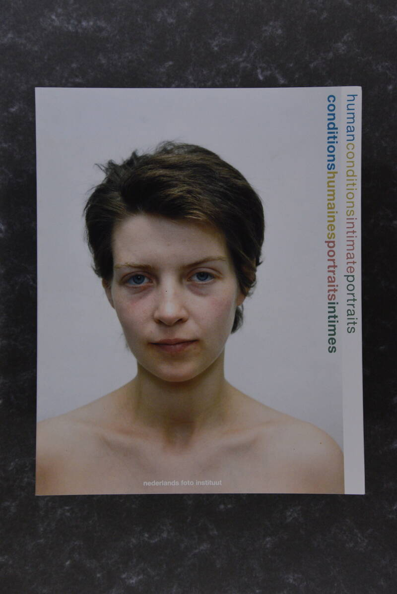 Human Conditions Intimate Portraits - Conditions Humaines Portraits Intimes