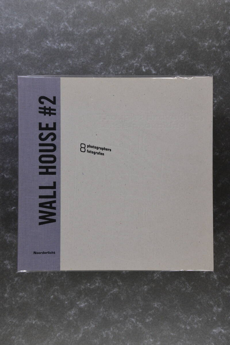 Wall House #2 - 8 Photographers Fotografen - Thought Provoking, sense Provoking