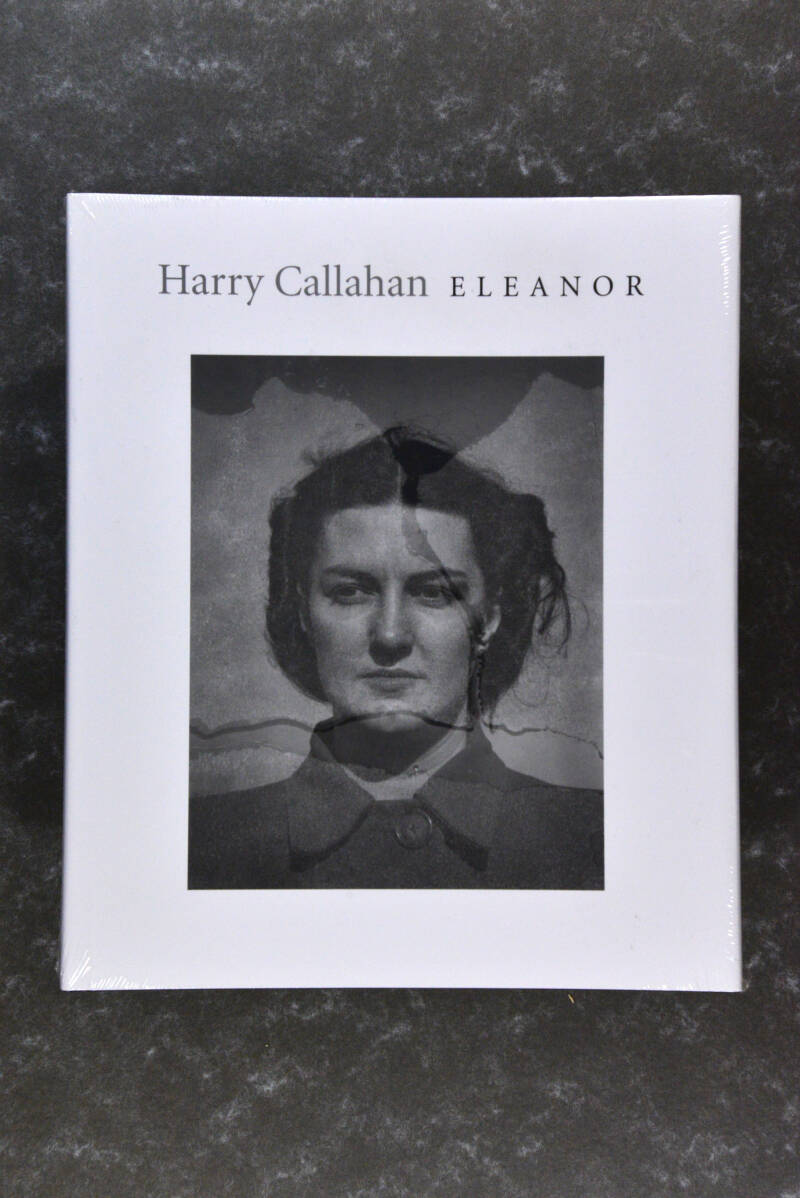 Calahan, Harry  -  ELEANOR  -  what a wonderfull book!   new in plastic!