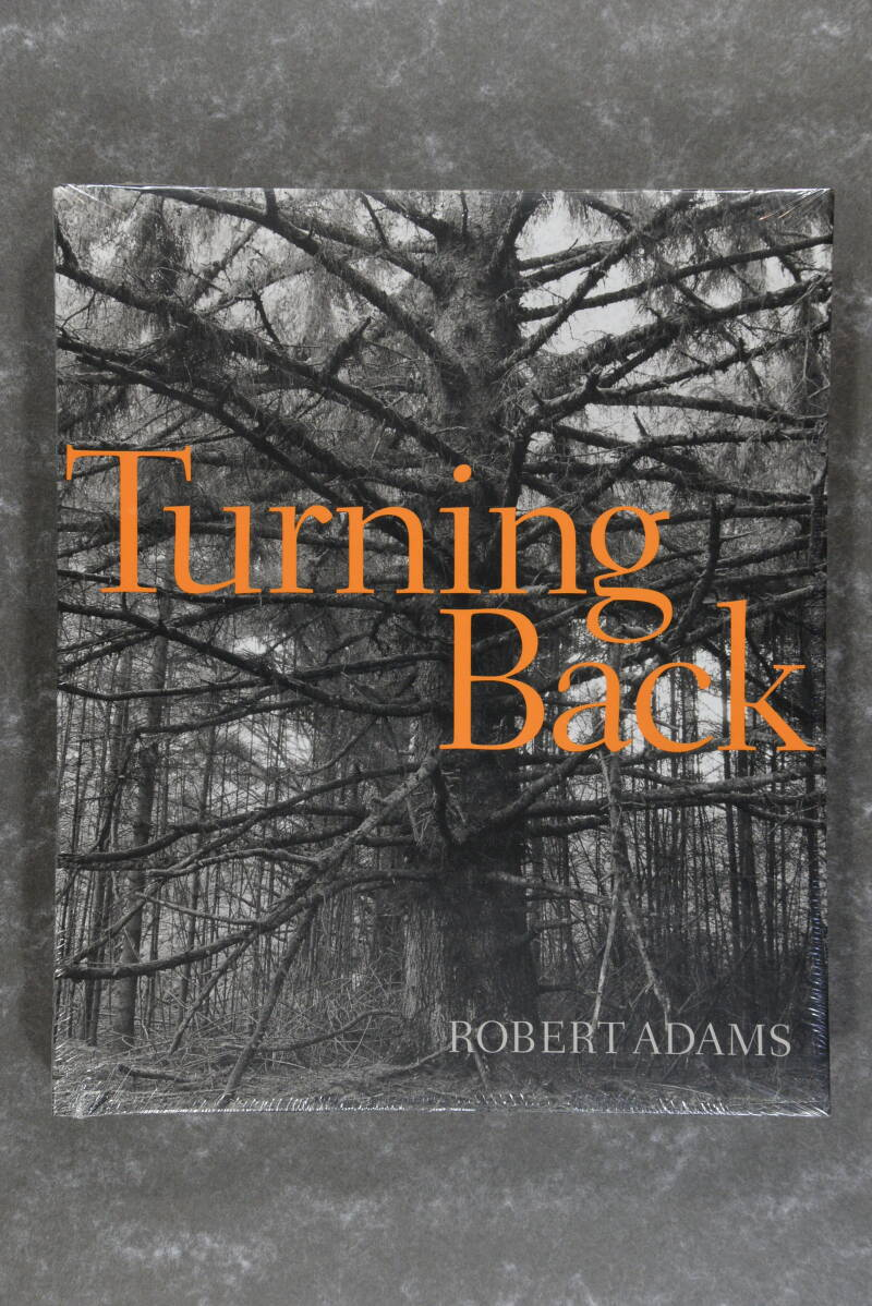 Adams,  Robert  -  Turning Back