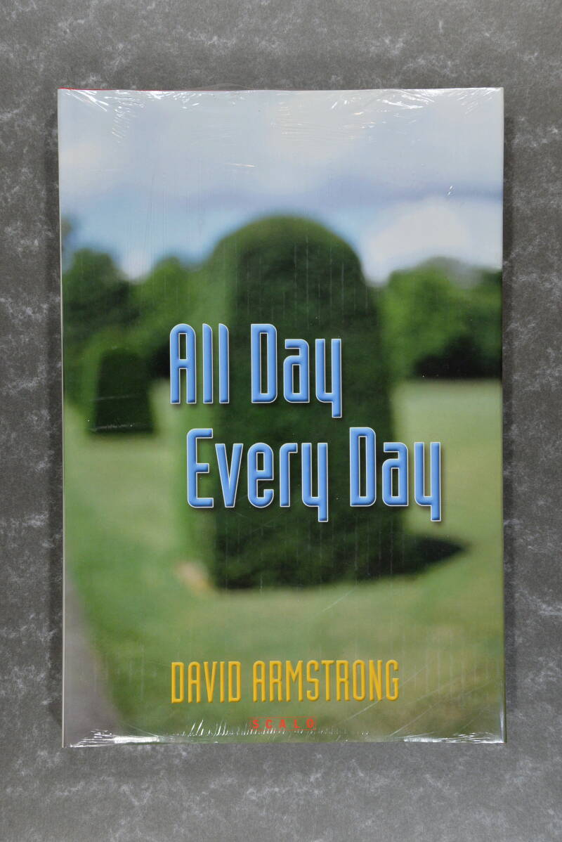 Armstrong,  David  -  All day every day